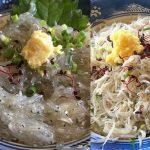 鎌倉・江ノ島・小町通り「しらす丼」ランチの人気店オススメ5選!生しらすが食べられる時期はいつ?