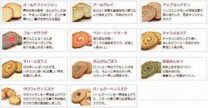 鎌倉土産TOP10