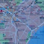 鎌倉駅から海まで徒歩での行き方は?所要時間と出口別の詳細ルートは?