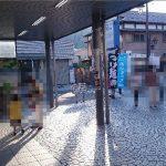 鎌倉駅~長谷寺のアクセス方法&ルート案内!徒歩は何分?バスは何番?