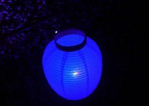 かまくら長谷の灯かり3
